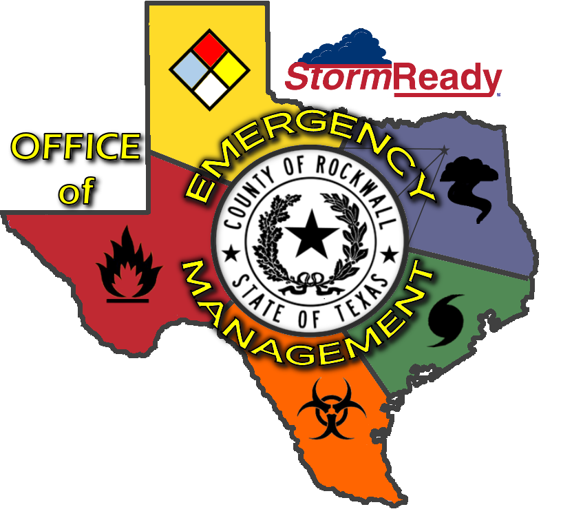 Rockwall County-Official Website - Emergency Management Office
