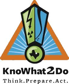 KnoWhat2Do! Think, prepare and act to protect your personal safety and ...